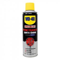 Lubricante wd-40 penetrante quita oxido 274ml