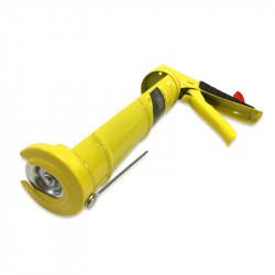 Pistola barovo de aplicacion de silicona 9