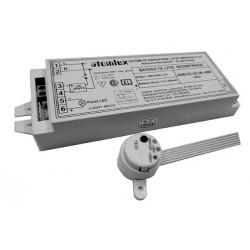 Equipo atomlux 1609 para panel led 30ma 20w