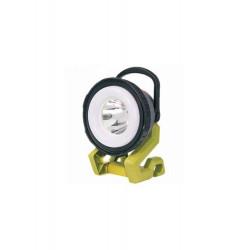 Farol atomlux led 50w base baliza y luz posicion