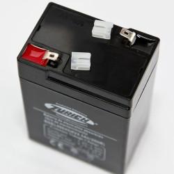 Bateria zurich 6v 4.5a