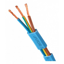 Cable argenplas sumergible 3 x 1.50
