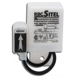 Fotocelula rbc 0125 para led 600w