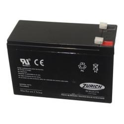 Bateria zurich 12v 7a