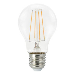 Lampara osram led vintage 7w calida