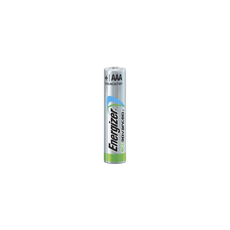 Pila energizer aa eco advanced
