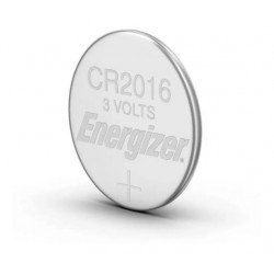 Pila energizer ecr2016