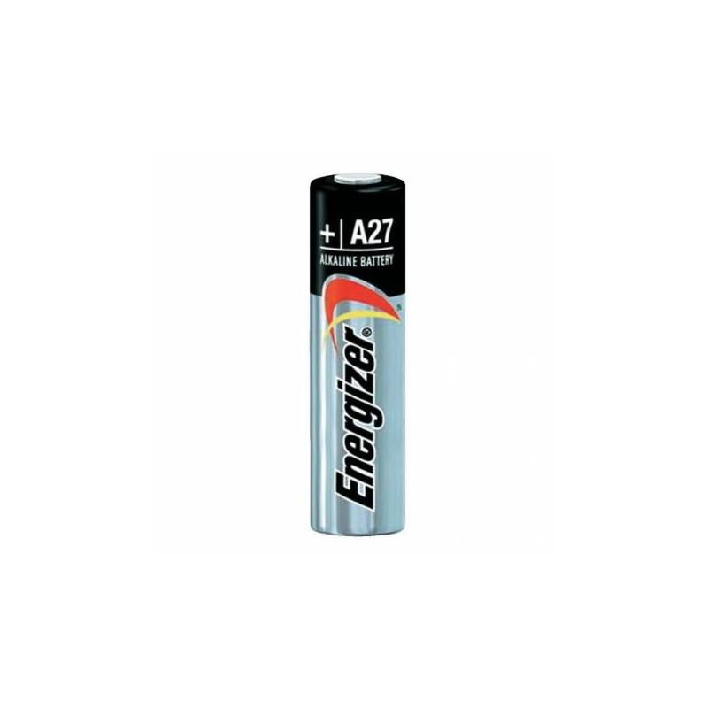 Pila energizer a27