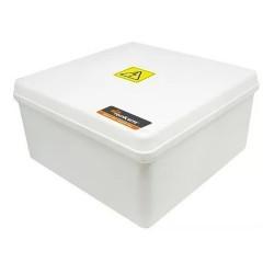 Caja roker de paso 165x165x81mm