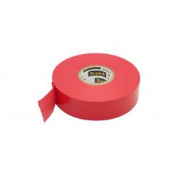 Rollo cinta 3m scotch 770 x 10 mts rojo