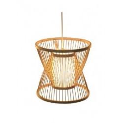 Colgante bamboo 508067 30x28