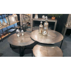 Mesa ratona calderyro 90cm diametro