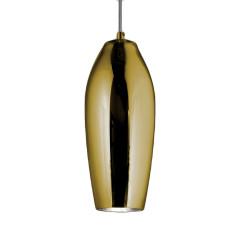 Colgante vic/1do dorado