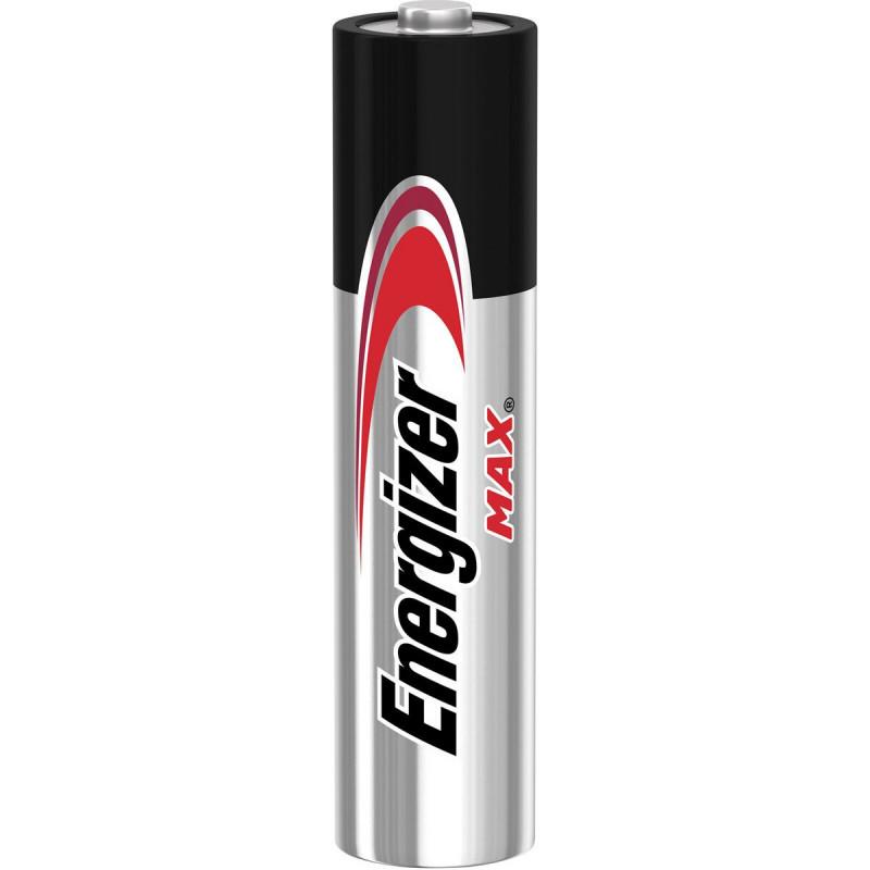Pila energizer max aaa