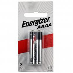 Pila energizer max aaaa