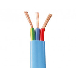 Cable pettorossi p/bomba sumerg. 3x1,50mm