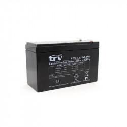 Bateria trv 12v-7a para ups