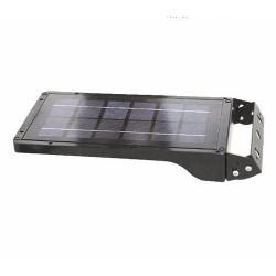 Luminaria atomlux solar 25w de seguridad c/sensor mov.