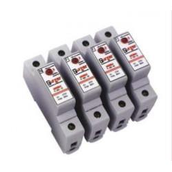 Protector de linea monofasica lpd surger pl220-40 de...