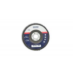 Disco bremen abrasivo fibra gruesa 4 - 1/2