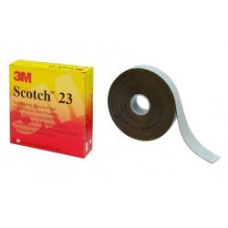 Cinta 3m scotch autosoldable alta tension 19mm 9 mts