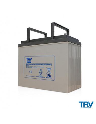 Bateria uso solar 12v 150a