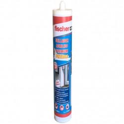 Sellador fischer acrilico premium pintable 310ml