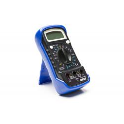 Multimetro bremen con medidor de temperatura
