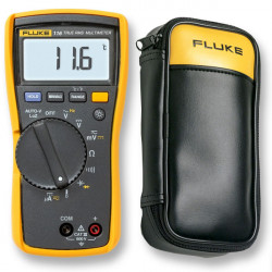 Fluke 116 multimetro digital