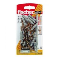 Blister fischer tarugo ux6 6 unidades