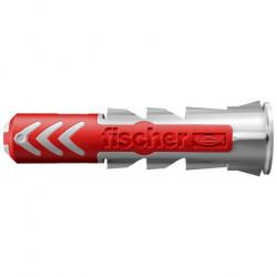 Tarugo fischer duopower nylon 10x50