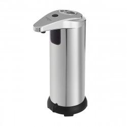 Dispenser vonne acero inox. automatico con sensor