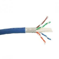 Cable furukawa multi lan utp exterior cat5e