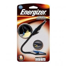 Linterna energizer book light