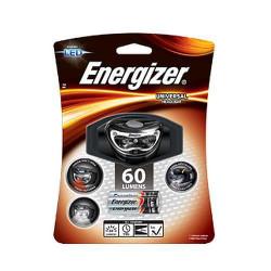 Linterna energizer vincha manos libres 60 lumenes